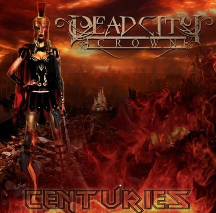 Dead City Crown Tour Dates