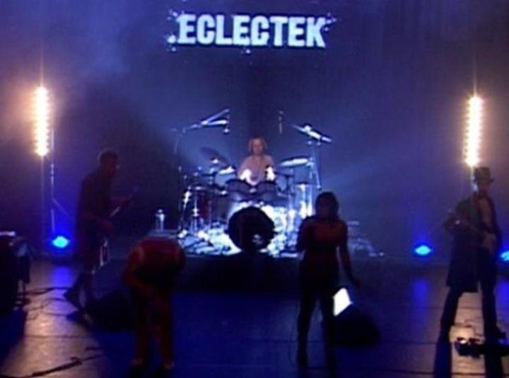 Eclectek (nouvelle page) Tour Dates