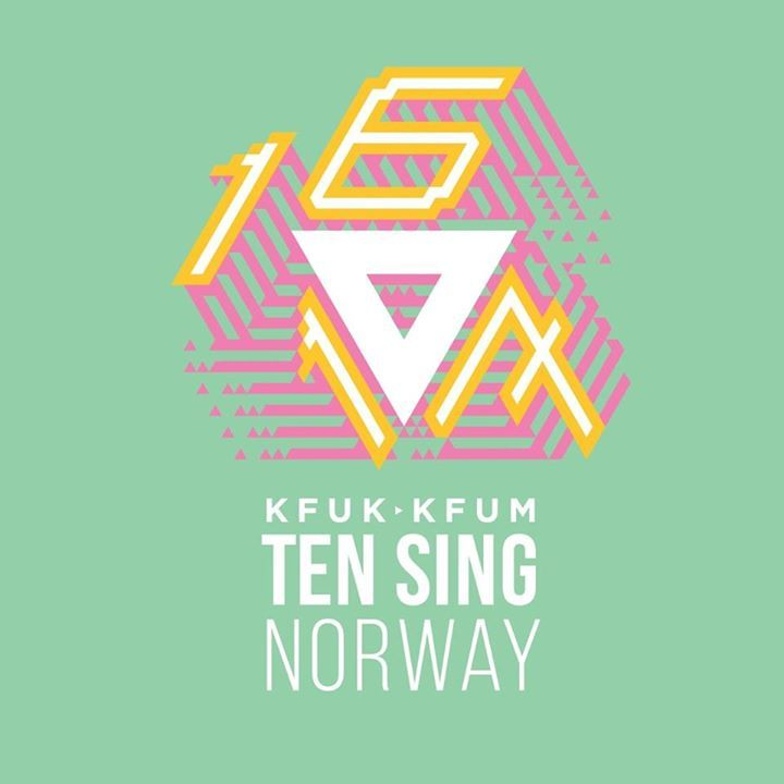 Ten Sing Norway Tour Dates