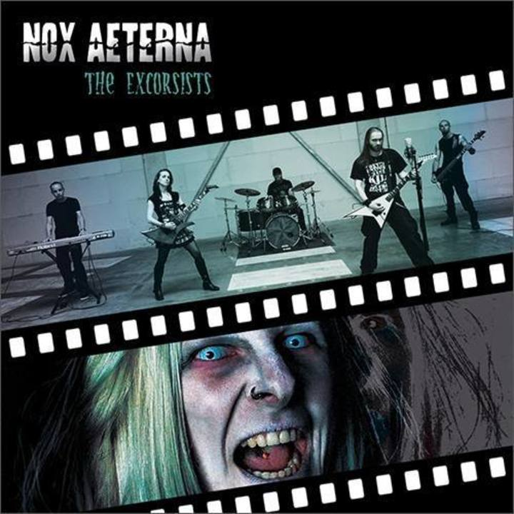 Nox Aeterna Tour Dates