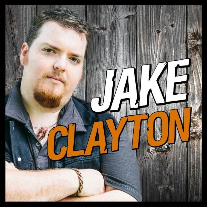 Jake Clayton Tour Dates