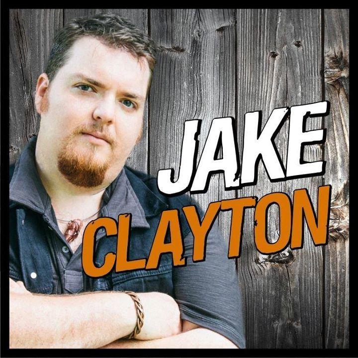 Jake Clayton @ Main Stage - Memphis, TN