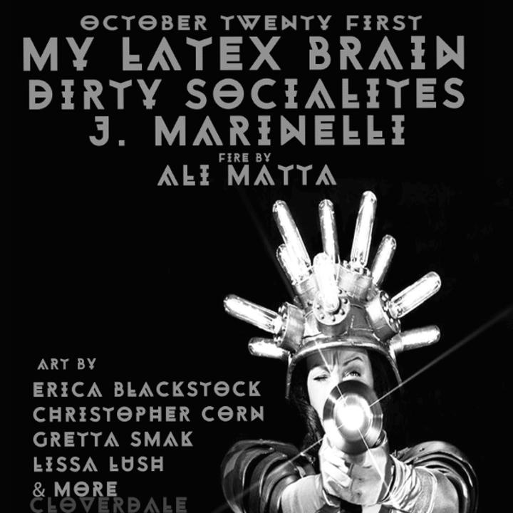 Dirty Socialites Tour Dates