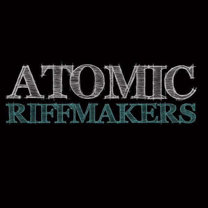 Atomic RiffMakers Tour Dates