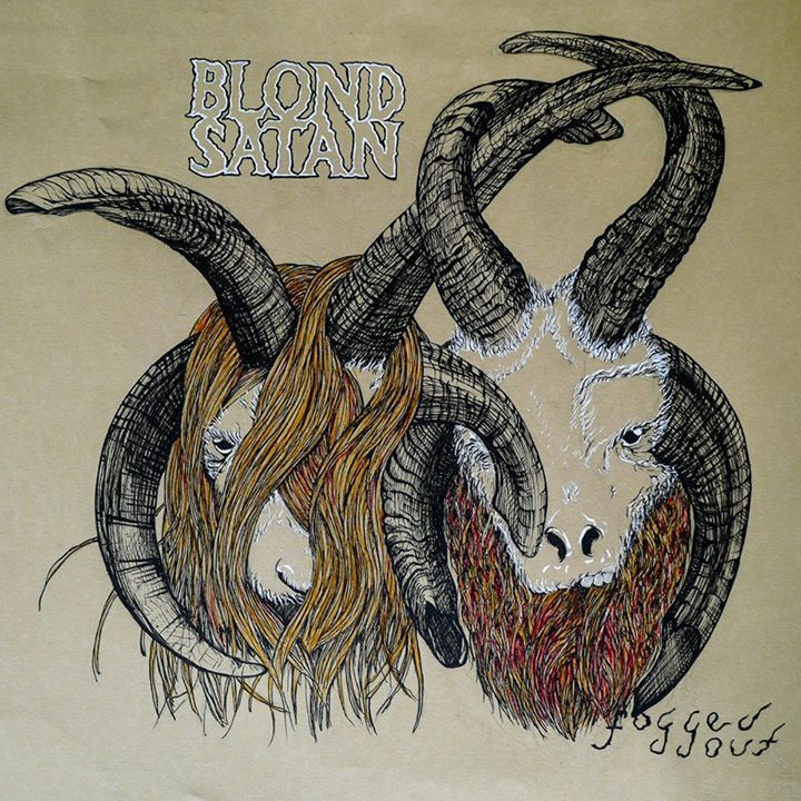 Blond Satan Tour Dates