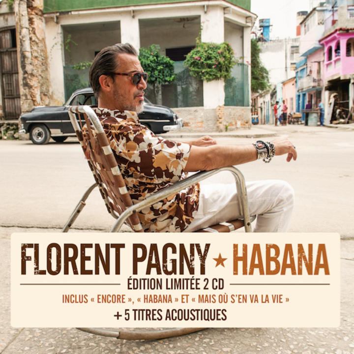 Florent Pagny Officiel Tour Dates