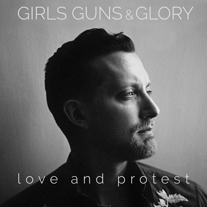 Girls Guns and Glory @ The Saint (CD Release Show!!) - Asbury Park, NJ