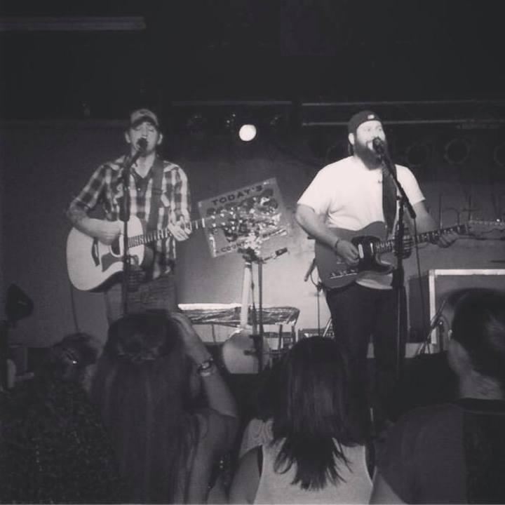 Tyler Giles @ Wise Guys - Ozark, MO