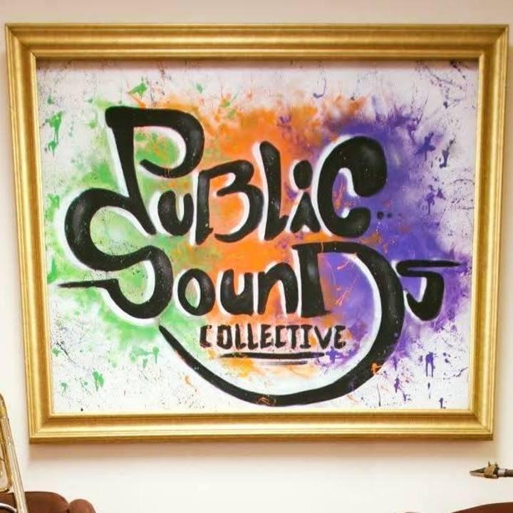 Public Sounds Collective Tour Dates