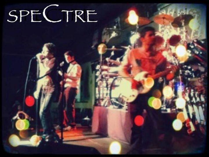 Spectre Tour Dates