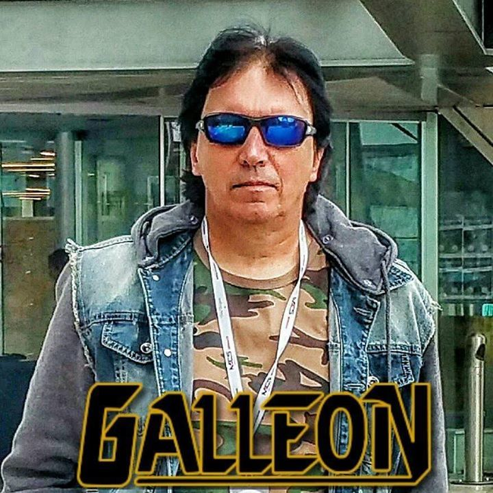 Galleon Tour Dates
