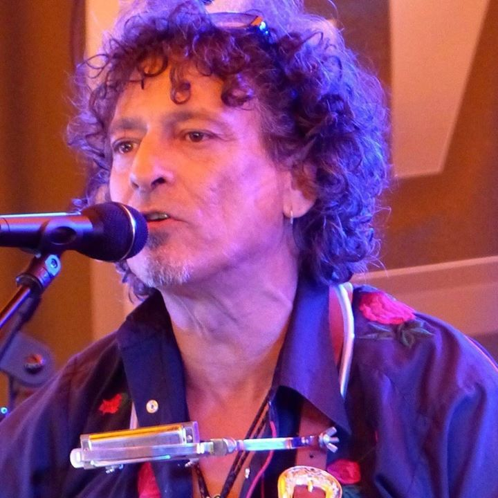 Bob Dylan Tribute Artist - Jacques Mees Tour Dates
