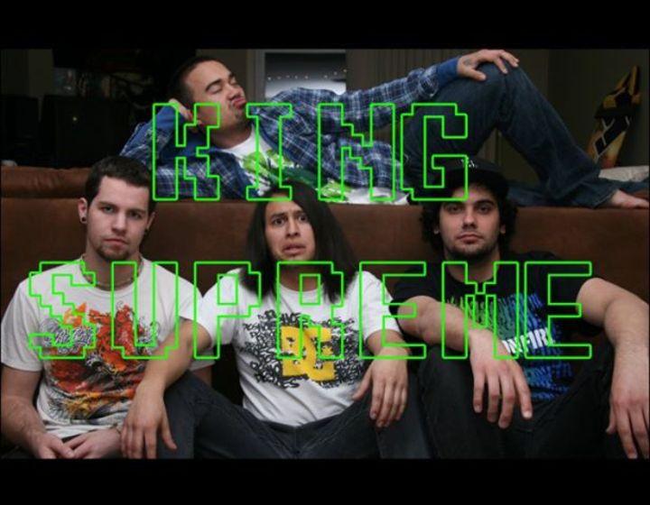 KING SUPREME Tour Dates