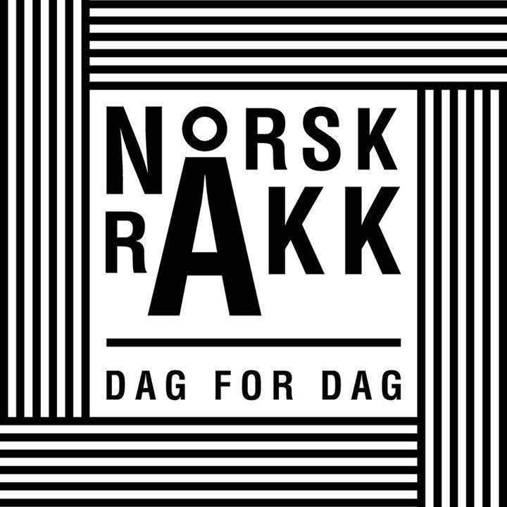 Norsk Råkk Tour Dates