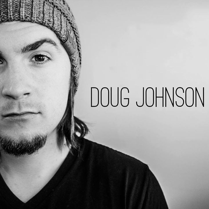 Doug Johnson Music Tour Dates