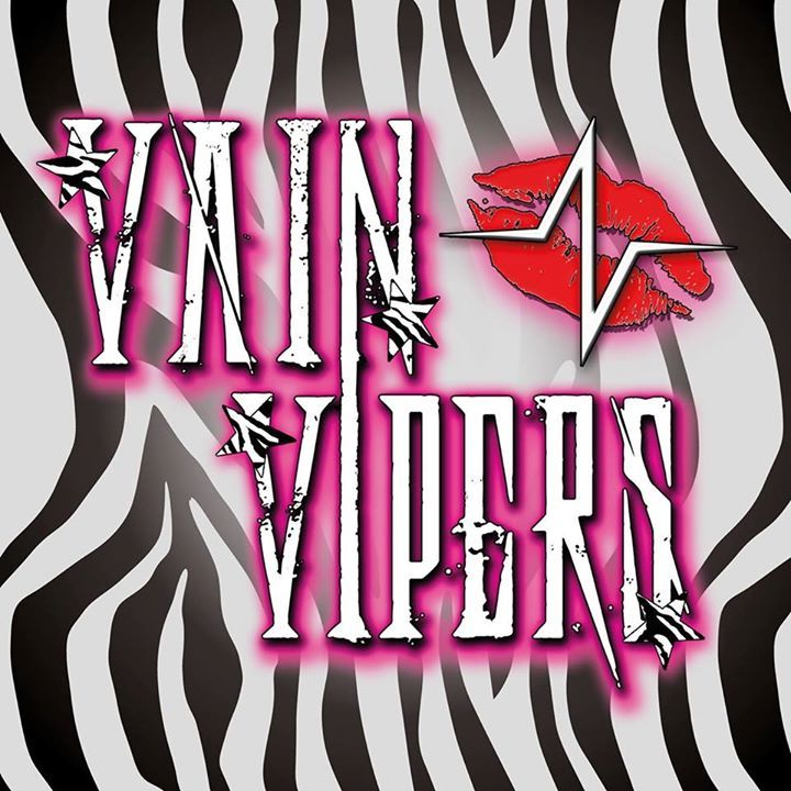 Vain Vipers Tour Dates
