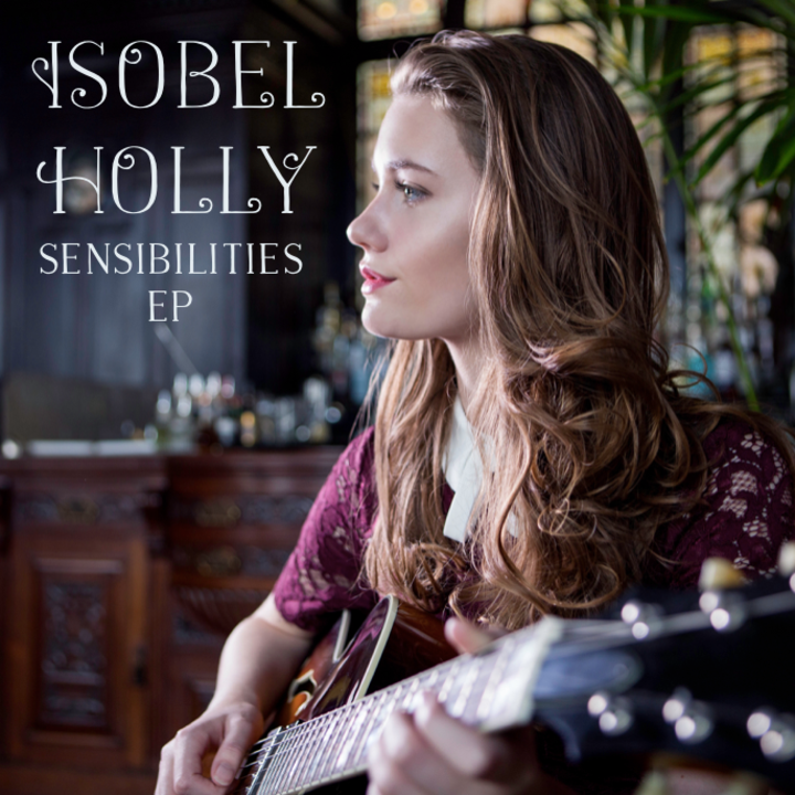 Isobel Holly Tour Dates