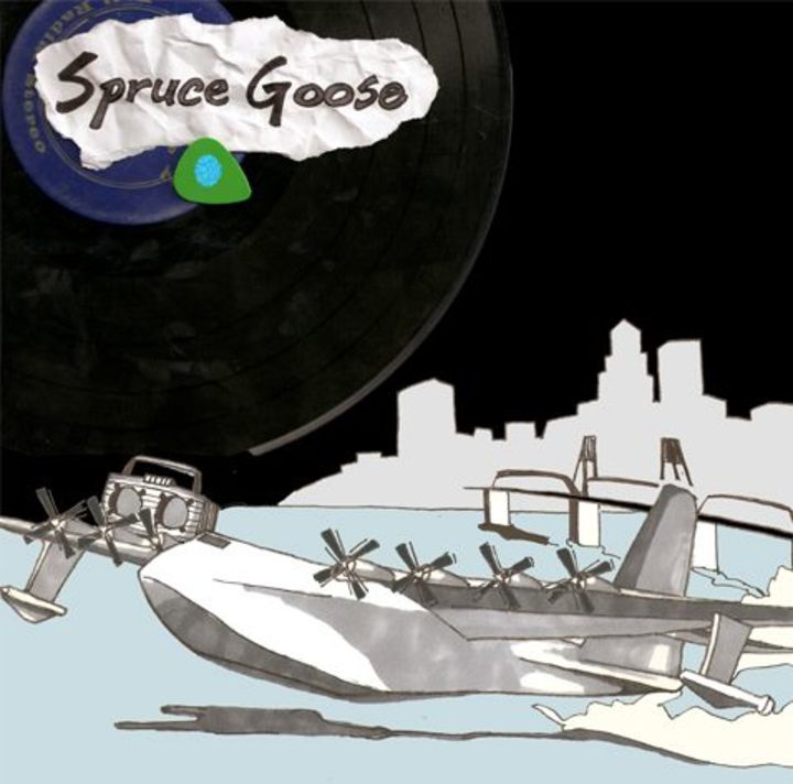 Spruce Goose Tour Dates