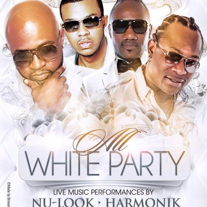 Harmonik Tour Dates
