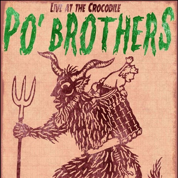 Po' Brothers Tour Dates