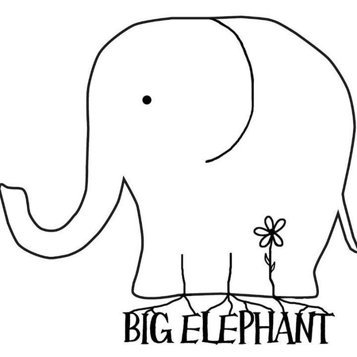 Big Elephant Tour Dates