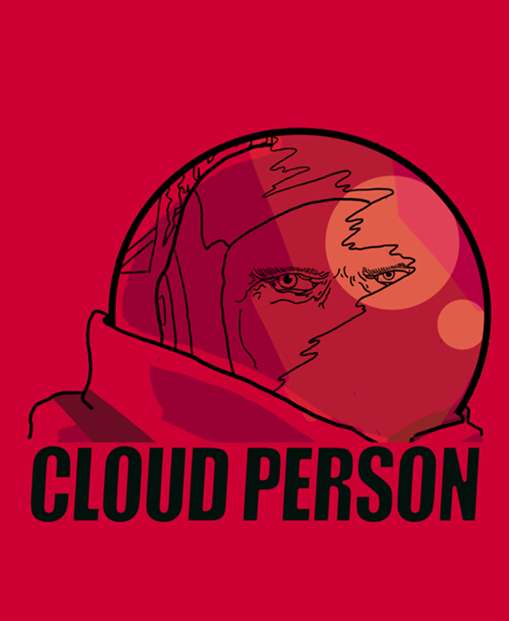 Cloud Person Tour Dates