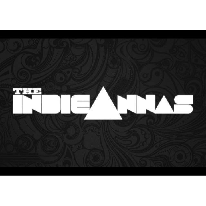 The Indieannas Tour Dates