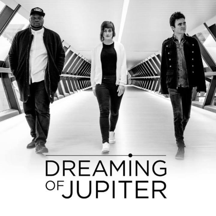 Dreaming of Jupiter Tour Dates