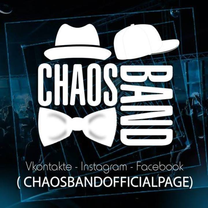 ChaosbandOfficially Tour Dates