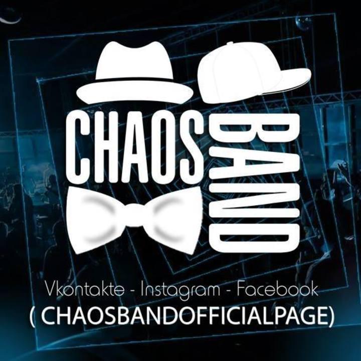 ChaosbandOfficially Tour Dates
