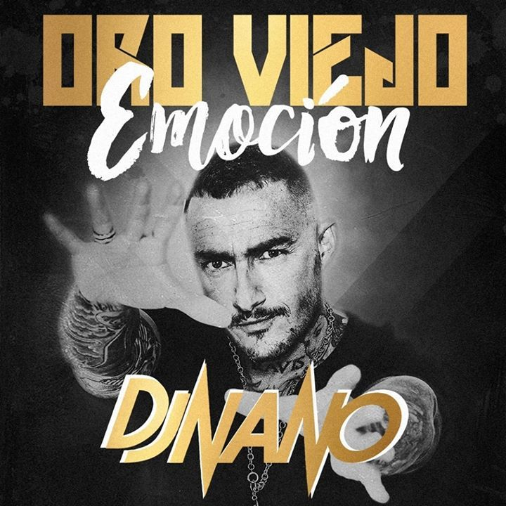 Oro Viejo By Dj Nano Tour Dates