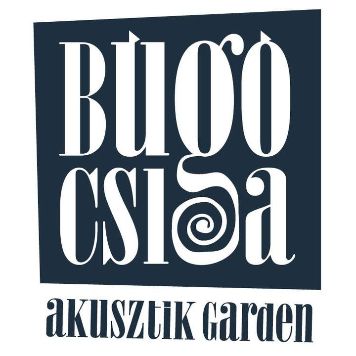 Red Machete @ Búgócsiga Akusztik Garden - Sopron, Hungary