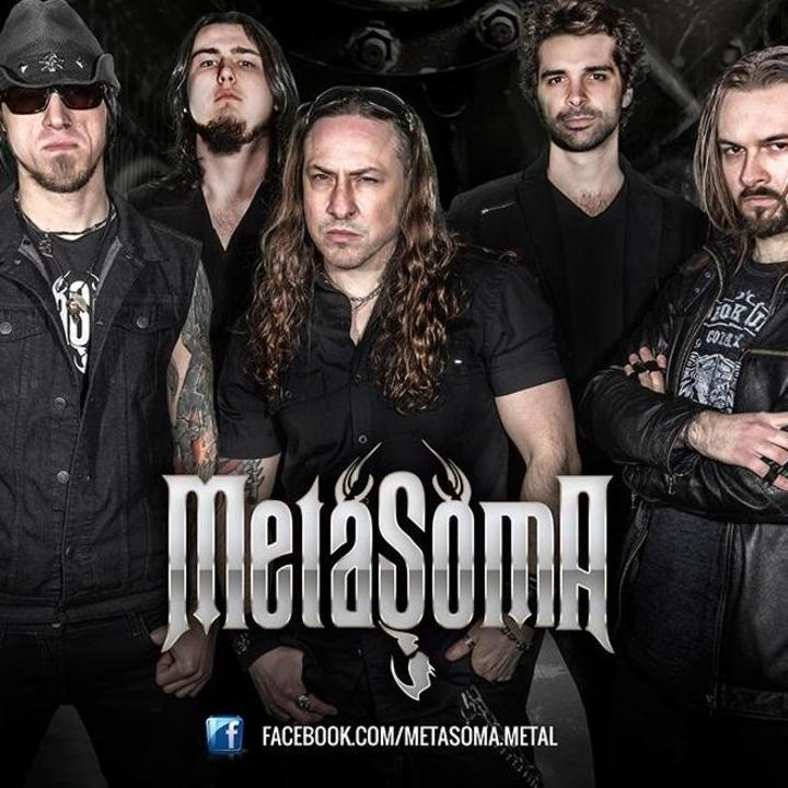 Metasoma Tour Dates
