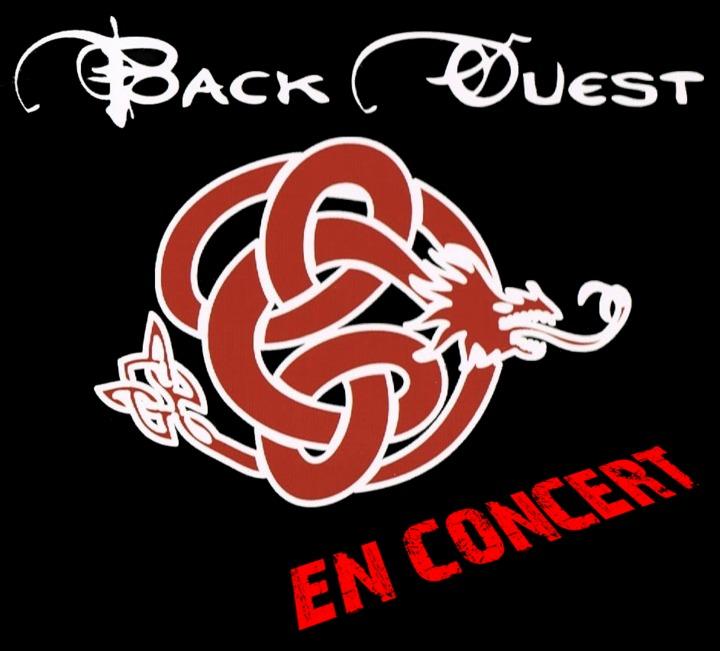 BACK OUEST @ Hippodrome De Calouet - Loudeac, France