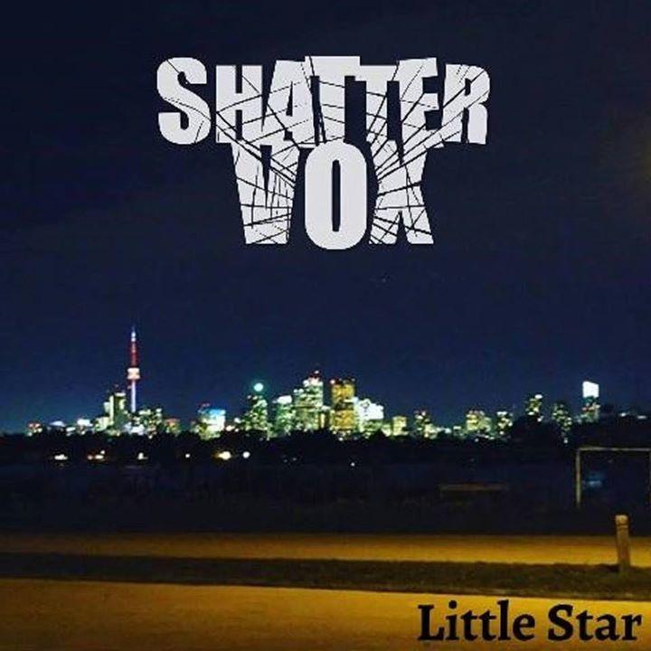 Shattervox Tour Dates