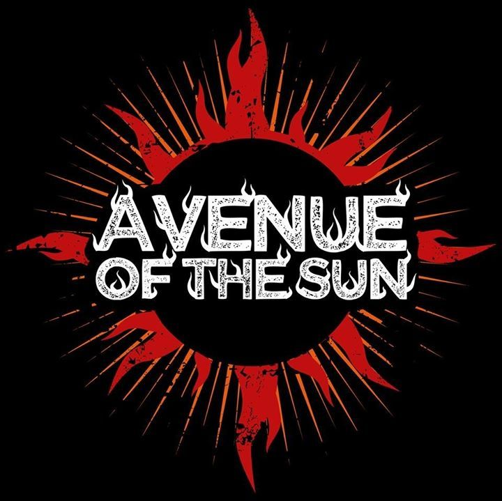 Avenue Of The Sun Tour Dates