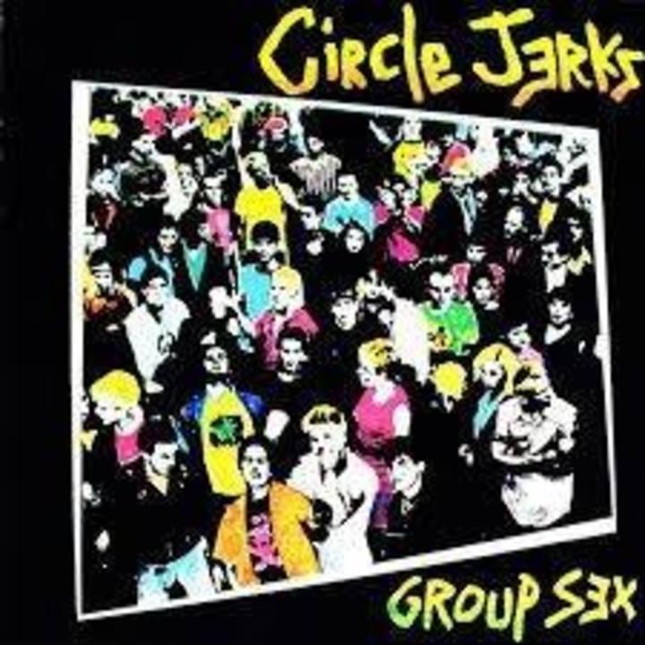 Circle Jerks Tour Dates