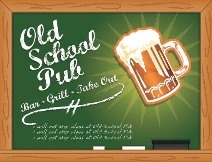 Side F/X Band N.Y. @ Old School Pub - Hewitt, NJ