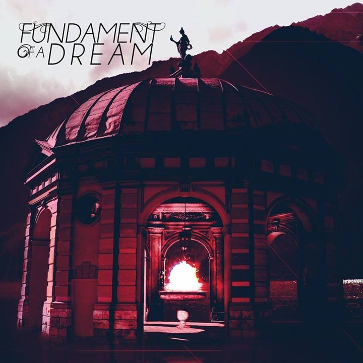 Fundament Of A Dream Tour Dates