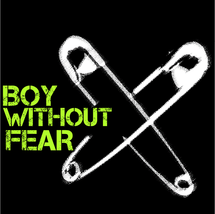 Boy Without Fear Tour Dates
