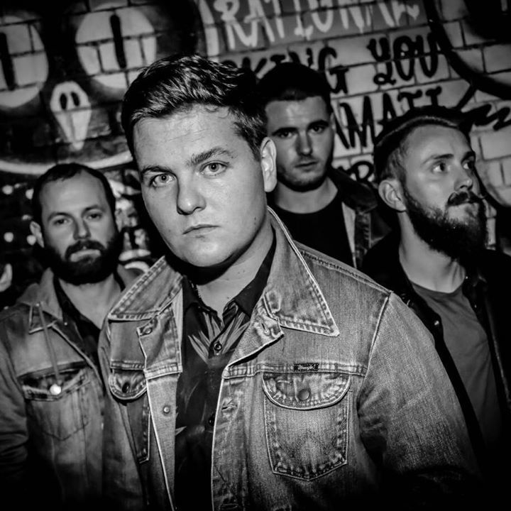 Broken Witt Rebels @ *King King* The Grand - Clitheroe, United Kingdom