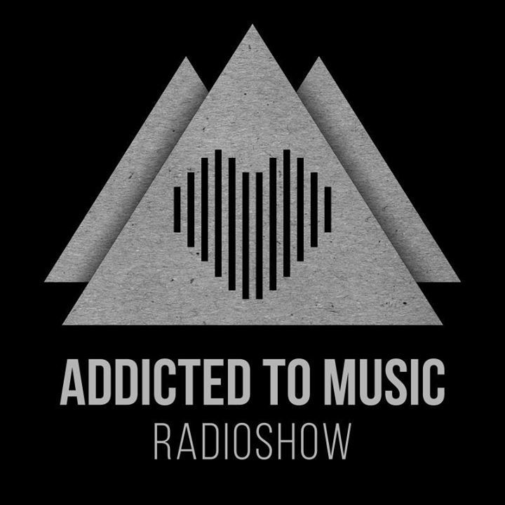 Addicted To Music - Radioshow Tour Dates