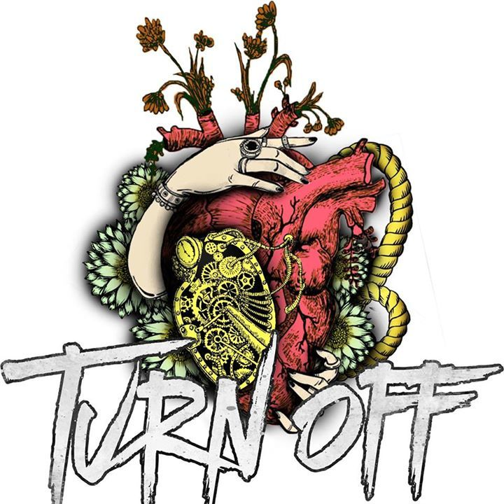 Banda Turn Off Tour Dates