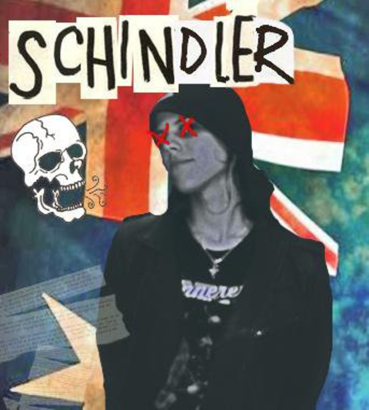 Schindler Tour Dates