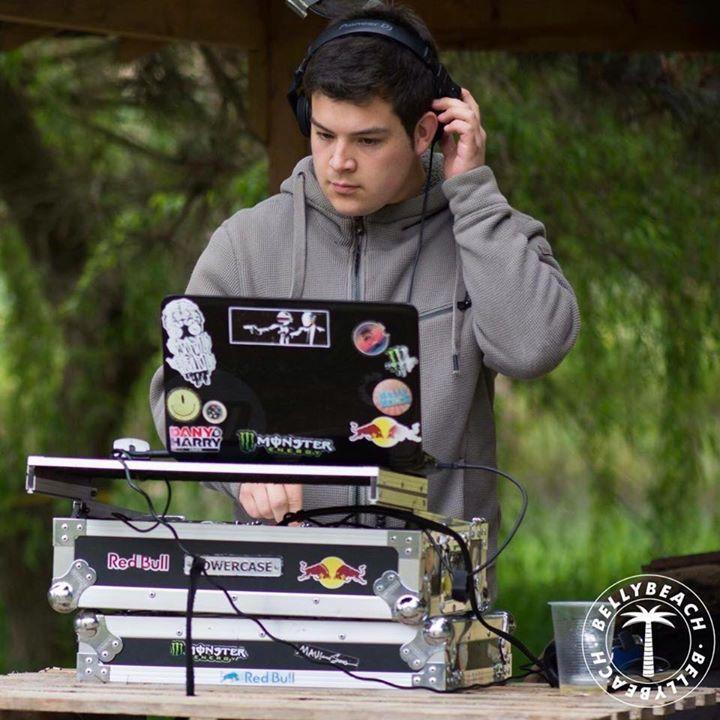 DJ Style Tour Dates