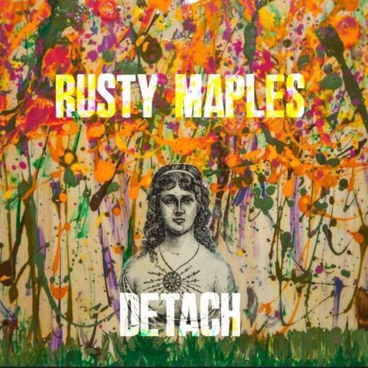 Rusty Maples Tour Dates