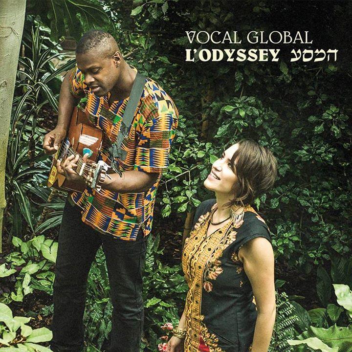 Vocal-Global Tour Dates