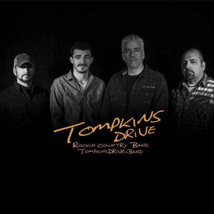 Tompkins Drive @ Richland Hotel LLC - Richland, NY
