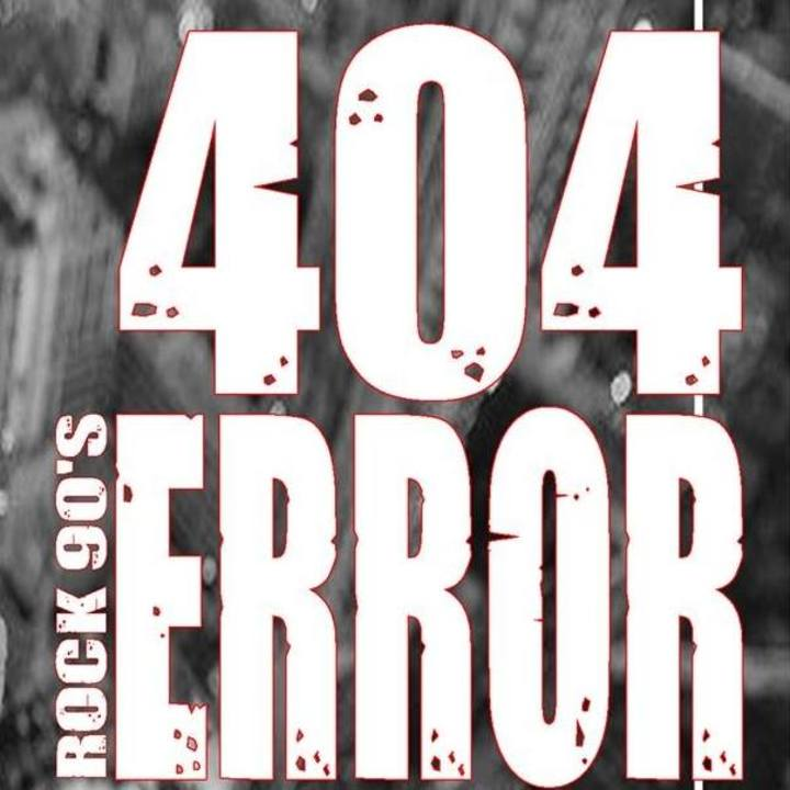 404 Error Tour Dates