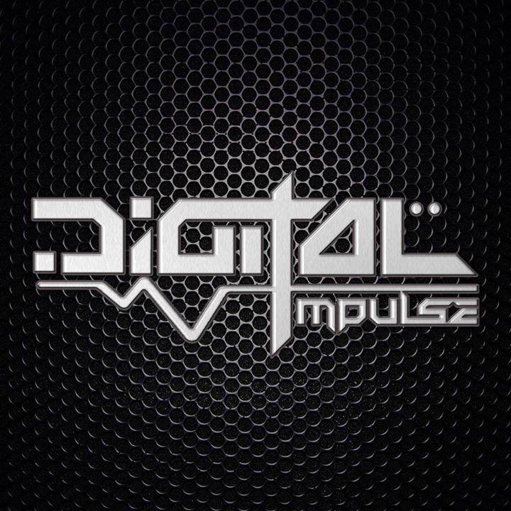 Digital Impulse Tour Dates
